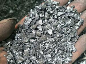 低铁低钙化铝硅